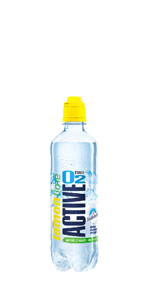 Active O2 Citrus Natural 0.5 L