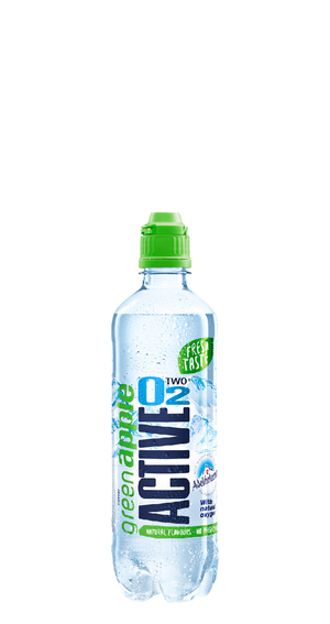 Active O2 Apple Natural 0.5 L