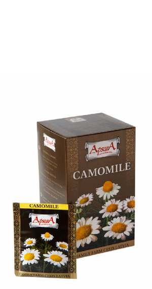 Chamomile Tea Apsara, in bags